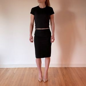 3/$30🌷GAP Pencil Skirt Size 0